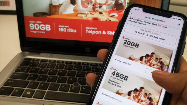 Kode Paket Murah Telkomsel Terbaru dan Terlengkap (65363)