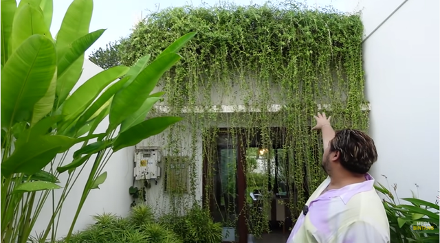 Melihat Vila Mewah Milik Ivan Gunawan di Bali, Pemandangan Langsung ke Arah GWK (156497)