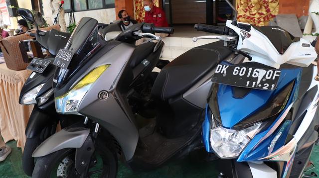 Undang Pihak OJK dan Finance, Polda Bali Minta Tak Gunakan Jasa Debt Collector (47009)