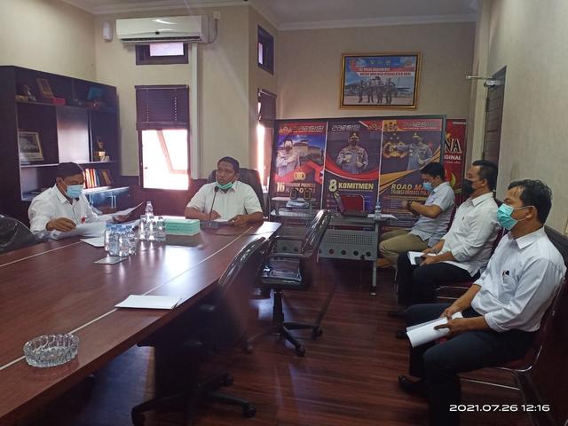 Undang Pihak OJK dan Finance, Polda Bali Minta Tak Gunakan Jasa Debt Collector (47010)