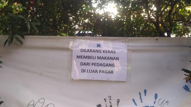 Viral Pasien Isoman di Hotel Daan Mogot Beli Bakso Keliling (56083)