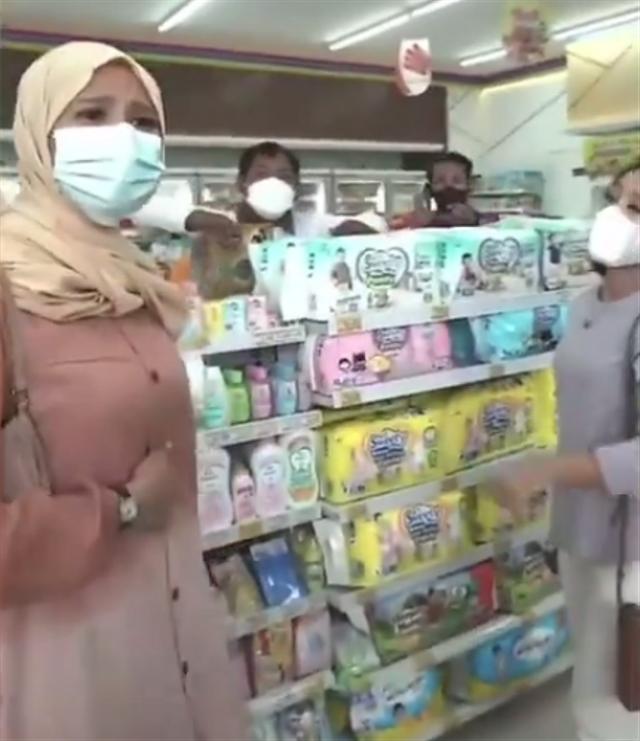 Nathalie Holscher Klarifikasi Video Viral yang Mirip Dirinya (56030)