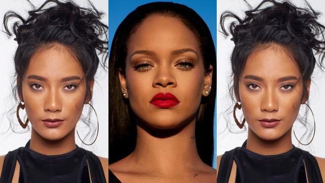 Bikin Wajah Lebih Segar, Ini 6 Warna Lipstik Terbaik untuk Kulit Sawo Matang (52603)