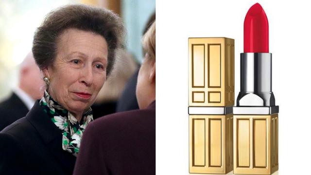 Ini 5 Lipstik Favorit Keluarga Kerajaan Inggris, dari Putri Diana sampai Meghan  (172758)