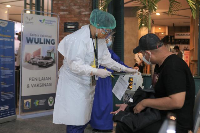 Wuling Indonesia Sediakan Vaksin Gratis untuk Umum, Catat Jadwal dan Lokasinya (401077)