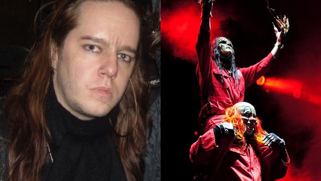 Profil Joey Jordison, Eks Drummer Slipknot yang Meninggal Dunia (31310)