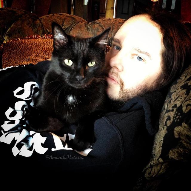 Profil Joey Jordison, Eks Drummer Slipknot yang Meninggal Dunia (31311)