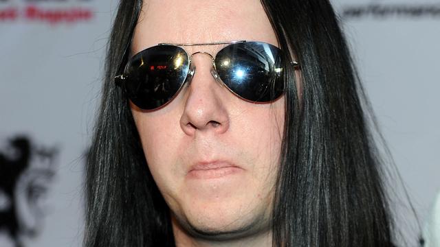 Joey Jordison Meninggal, Personel Slipknot Pasang Foto Hitam di Instagram (39387)