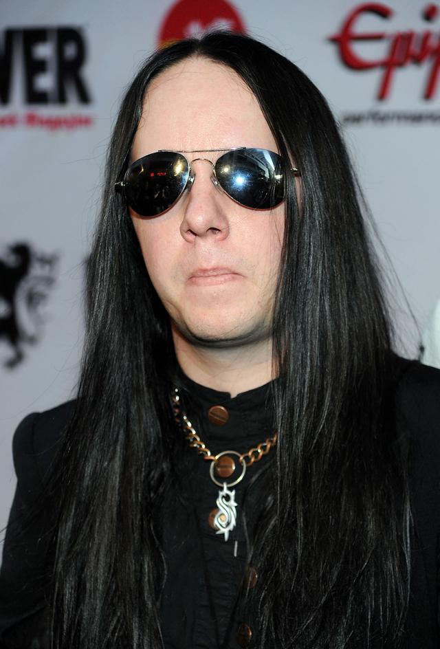 Bos Festival Download Kenang Momen Joey Jordison Selamatkan Konser Metallica (62463)