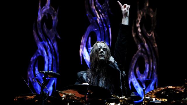 Bos Festival Download Kenang Momen Joey Jordison Selamatkan Konser Metallica (62464)