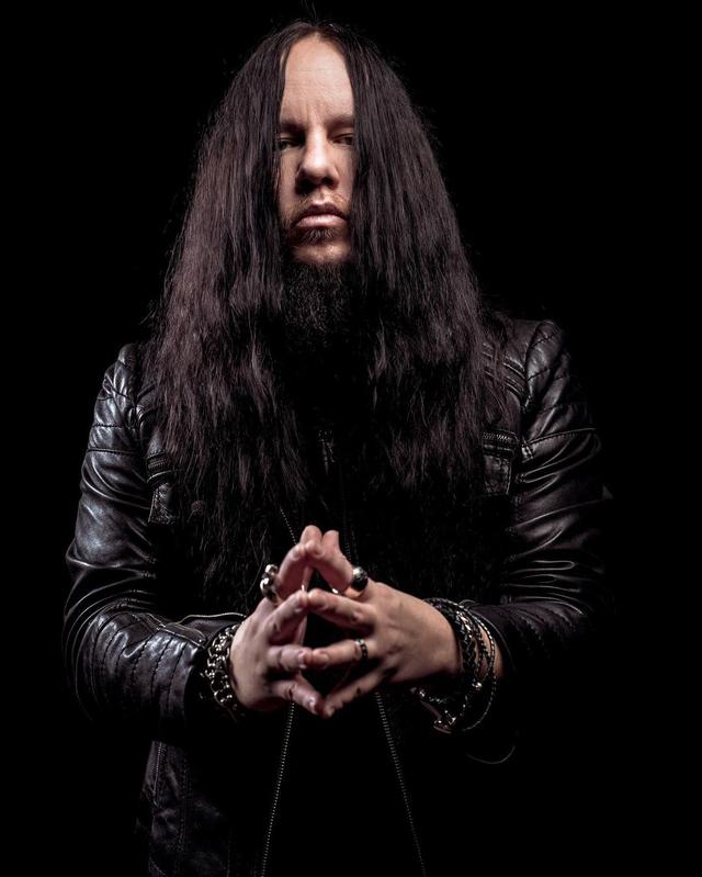 Mantan Drummer Slipknot Joey Jordison Meninggal, Dunia Musik Berduka (119618)