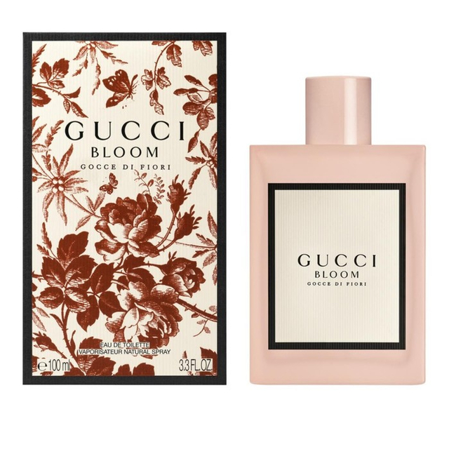 7 Rekomendasi Parfum Wanita Terbaik, Wanginya Tahan Lama! (506822)