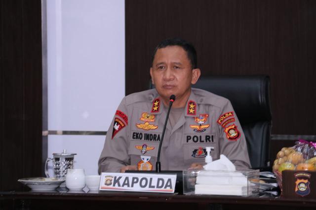 Uang Akidi Tio Diamanahkan ke Eko Indra Heri Selaku Pribadi Bukan Kapolda Sumsel (791985)