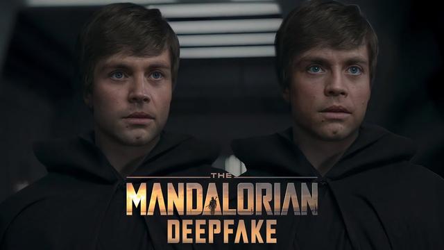 Gara-gara Video Deepfake, YouTuber Ini Direkrut Studio Film The Mandalorian (81931)