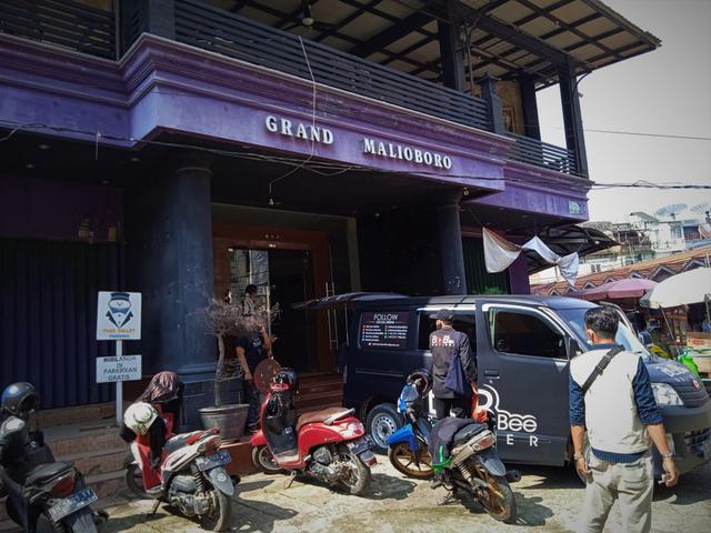 Berada di Pasar, Pedagang Tolak Hotel Milik Youtuber Jambi Jadi Tempat Isolasi (1284810)