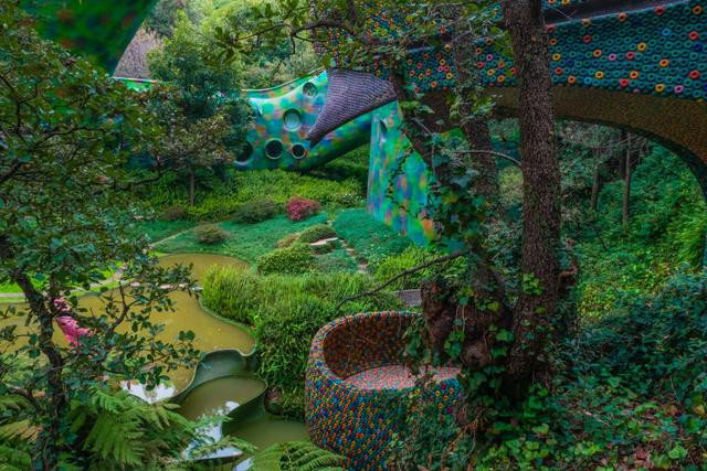 Menilik Quetzalcoatl`s Nest, 'Sarang Ular' yang Jadi Tempat Menginap Dua Lipa (634562)