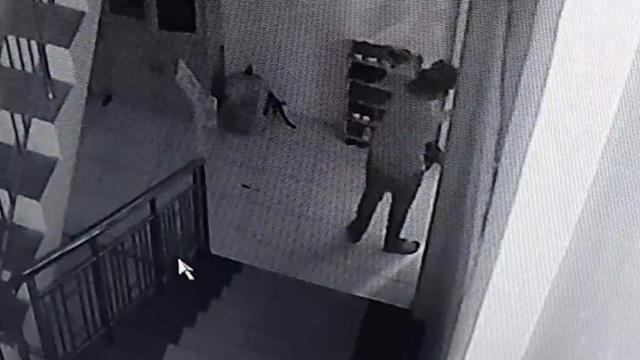 Pencurian di Dinkes Tasikmalaya Terekam CCTV, 2 HP dan Uang Rp 3 Juta Raib (565458)