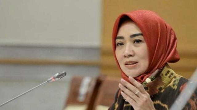 Dugaan Pelanggaran Etik Lili Pertaruhkan Nama KPK, Dewas Harus Objektif (526615)
