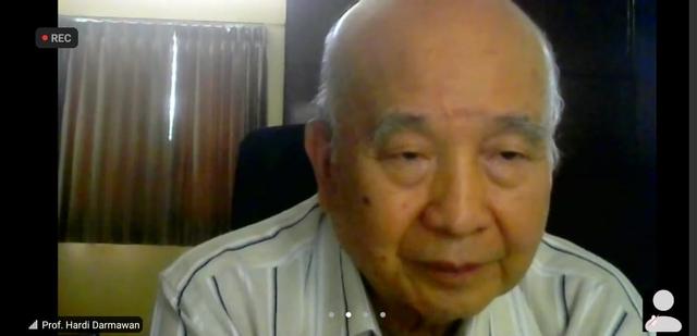 Profil Hardi Darmawan, Dokter Keluarga Akidi Tio: Jejak Kariernya Mengesankan (651539)