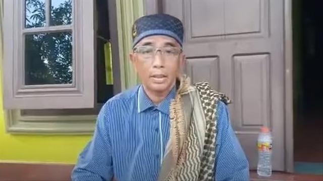 Kabar Duka, Ketua MPU Aceh Besar Meninggal Dunia (482399)