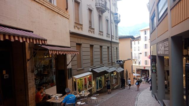 Melihat Keindahan Ticino, Swiss Rasa Italia (668687)
