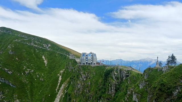 Melihat Keindahan Ticino, Swiss Rasa Italia (668684)
