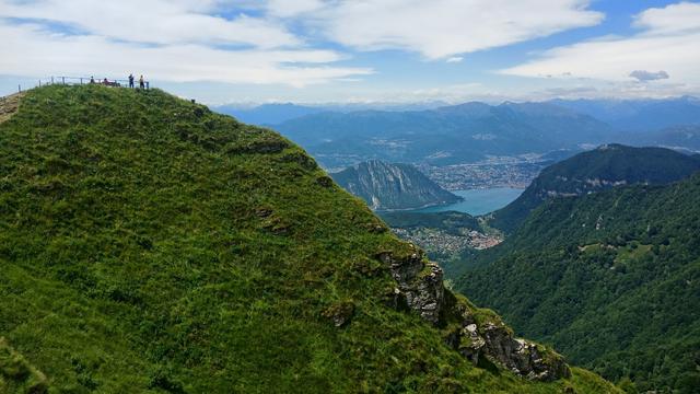 Melihat Keindahan Ticino, Swiss Rasa Italia (668688)