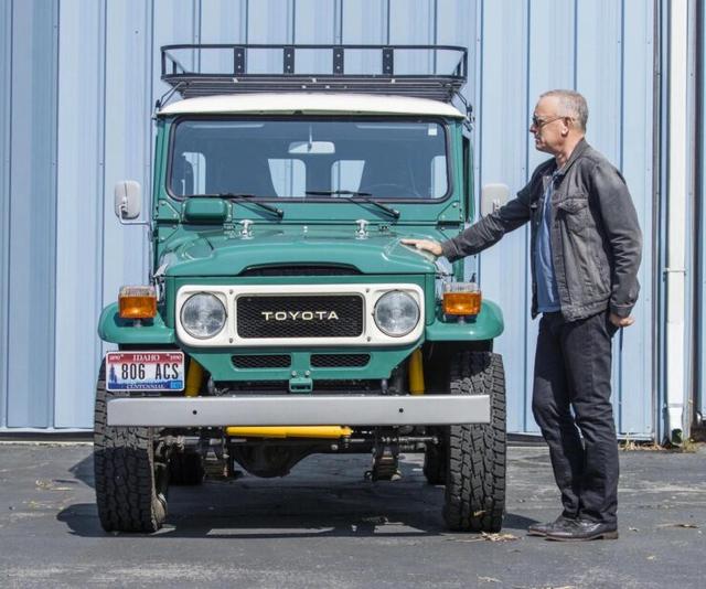 Berita Menarik: Wuling Hongguang Mini EV; Motor Kustom Kasetpres Jokowi (158230)
