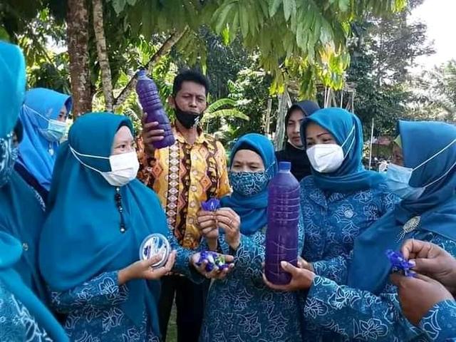 Teh Bunga Telang, Minuman Kesehatan Kaya Manfaat (660202)
