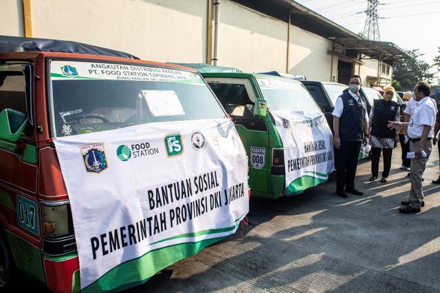 Anggota F-PSI DKI Minta Anies Pakai Silpa untuk Biaya Tak Terduga Corona (218188)