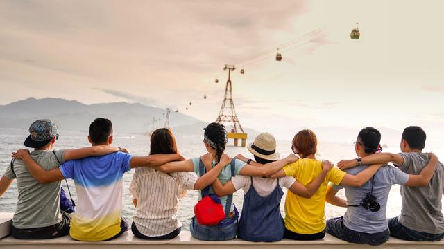 Makna Hari Persahabatan Internasional dan Cara Merayakannya (1238274)