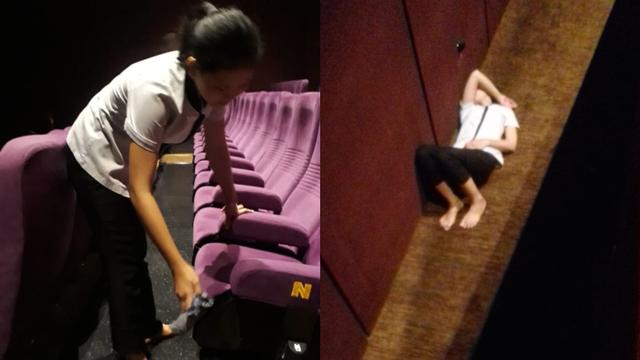 Gadis Lulusan SMP Kerja Keras demi Sekolah Kejar Paket, Kegigihannya Bikin Haru (432058)