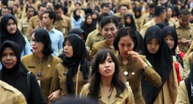 Pemkot Ternate Akan Rekrut 109 PTT Khusus Guru (281301)