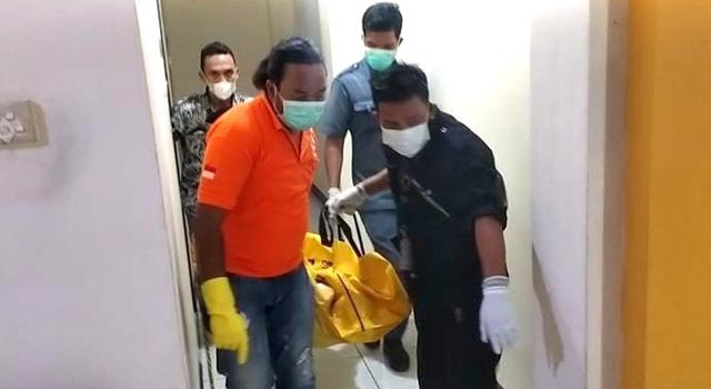 Wanita Berusia 35 Tahun Ditemukan Tewas di Kamar Hotel Melati Jambi (460523)