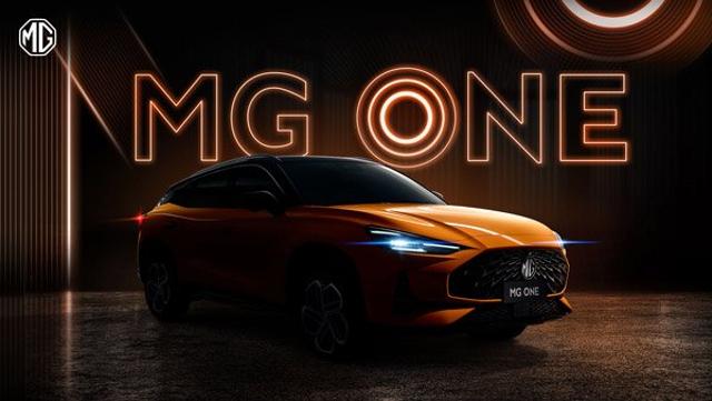 Meluncur Hari Ini, Berikut Fitur SUV Baru MG One (821223)