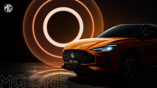 Meluncur Hari Ini, Berikut Fitur SUV Baru MG One (821224)