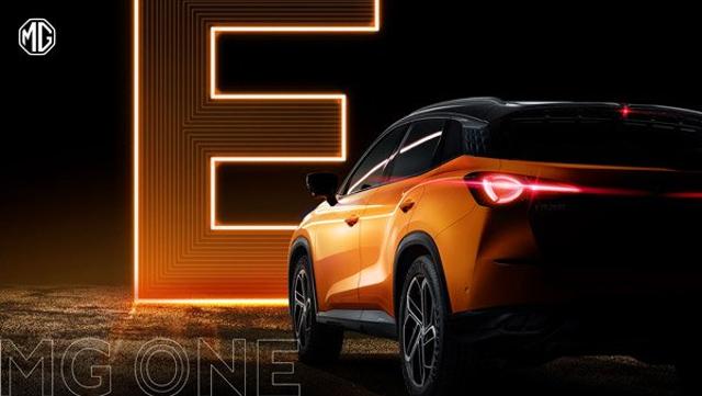 Meluncur Hari Ini, Berikut Fitur SUV Baru MG One (821225)