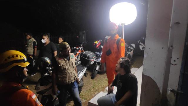 Nekat Naik Gunung Sendiri, Warga Aceh Besar Ditemukan Lemas di Tengah Hutan (141568)