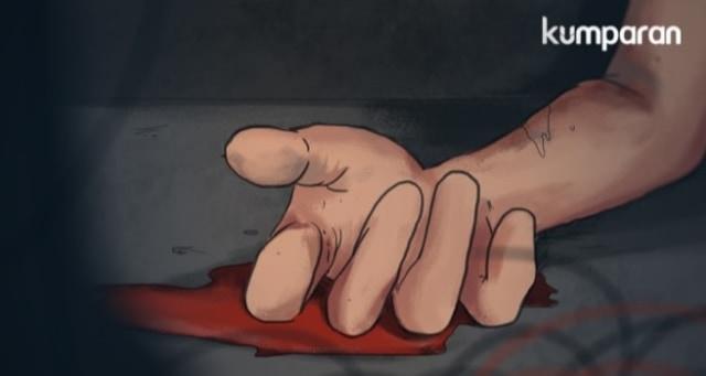 Bersimbah Darah, Plt Kepala BPBD Merangin Ditemukan Meninggal di Rumahnya (11164)