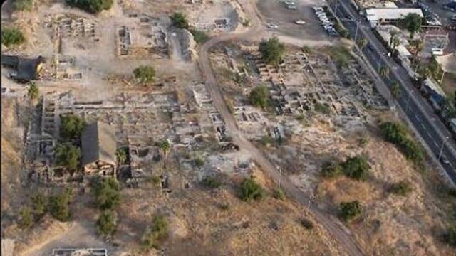 Arkeolog Israel Temukan Masjid Kuno Era Awal Islam Pasca Rasulullah Wafat (317597)