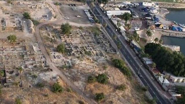 Arkeolog Israel Temukan Masjid Kuno Era Awal Islam Pasca Rasulullah Wafat (317598)