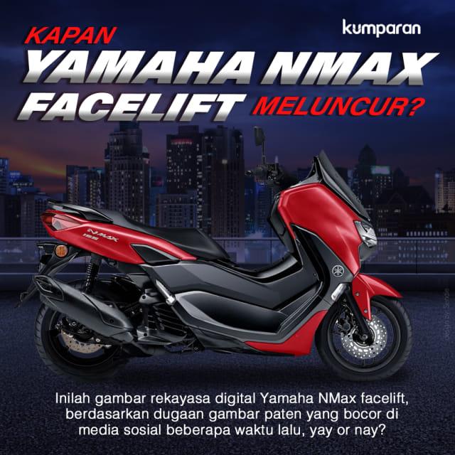 Proyeksi Tampang Baru Yamaha R15, Kapan Rilis ke Indonesia? (239407)