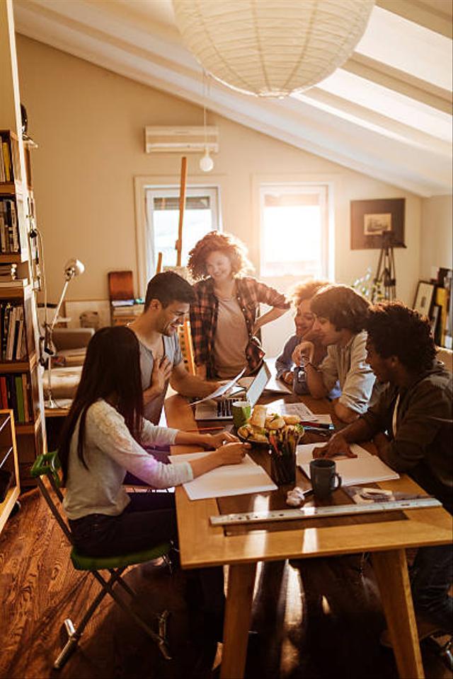 Bagaimana Tips Memilih Organisasi dan UKM Kampus untuk Mahasiswa Baru? (610253)