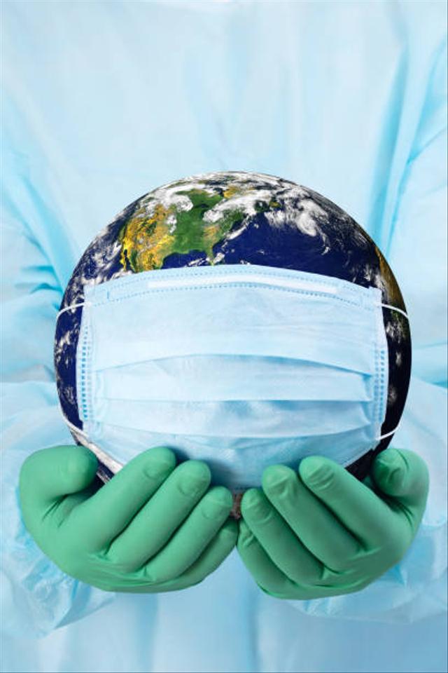 Lindungi Diri, Pentingnya  Pandemic Fatigue dan Cara Mengatasinya (9865)