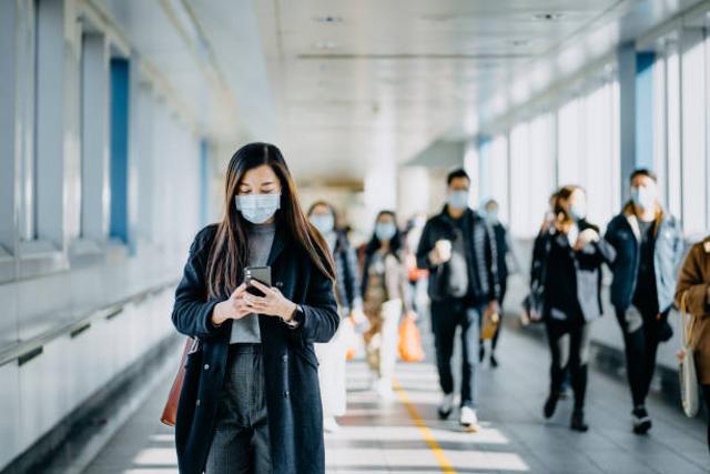 Lindungi Diri, Pentingnya  Pandemic Fatigue dan Cara Mengatasinya (9867)