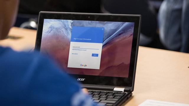 Mengenal Laptop Chromebook yang Diborong Kemendikbud untuk Pelajar (718116)