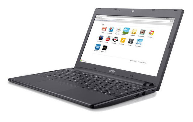 Mengenal Laptop Chromebook yang Diborong Kemendikbud untuk Pelajar (718118)