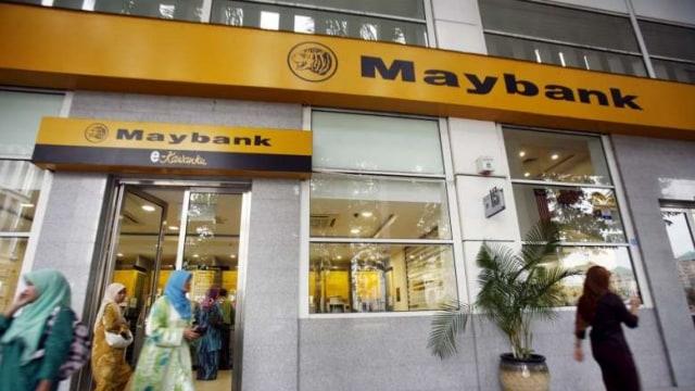 Kode Bank Maybank dan Bank di Indonesia Lainnya (178174)