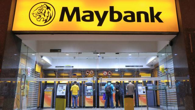 Kode Bank Maybank dan Bank di Indonesia Lainnya (178175)