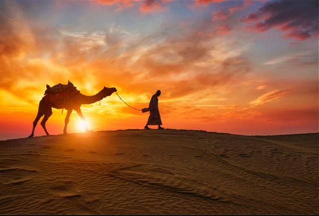 Cerita di Balik Momen Khulafaur Rasyidin Umar Bin Khattab Masuk Islam (63)